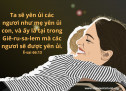 Lời Chúa Mỗi Ngày: Ê-sai 66:13