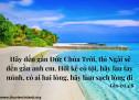 Lời Chúa Mỗi Ngày: Gia-cơ 4:8