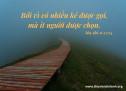 Lời Chúa Mỗi Ngày: Ma-thi-ơ 22:14