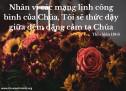 Lời Chúa Mỗi Ngày: Thi Thiên 119:6