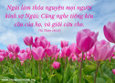 Lời Chúa Mỗi Ngày: Thi Thiên 145:19