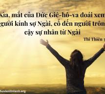 Lời Chúa Mỗi Ngày: Thi Thiên 33:18