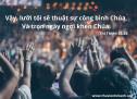 Lời Chúa Mỗi Ngày: Thi Thiên 35:28