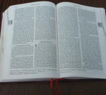 Giới Thiệu: Bản Dịch Kinh Thánh Việt Ngữ 2011