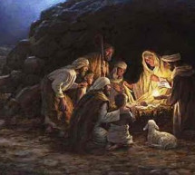 Thiên Chúa Giáng Trần