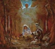 Đấng Em-ma-nu-ên