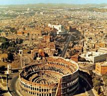 The Brooklyn Tabernacle Singers in Rome