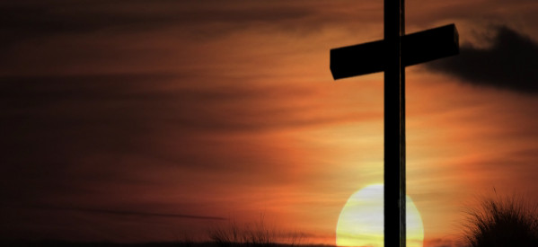 Ơn Của Cứu Chúa Giê-xu