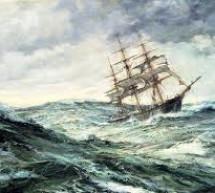 Giô-na – Chương 1