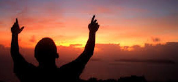 Hãy Ca Ngợi Chúa