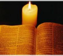 Tìm Hiểu Thánh Kinh: Sách Sáng Thế Ký – Chương 33-36