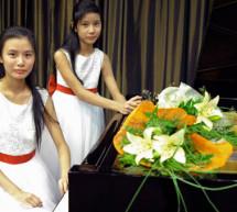 Tài Năng Âm Nhạc: Trần Diệu Ân – Trần Diệu Linh