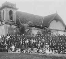 Lễ Kỷ Niệm 100 Năm Thành Lập Hội Thánh Tin Lành Hà Nội – Chương Trình Buổi Chiều