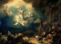 Thánh Ca: Kìa Thiên Binh Cùng Vang Tiếng Hát