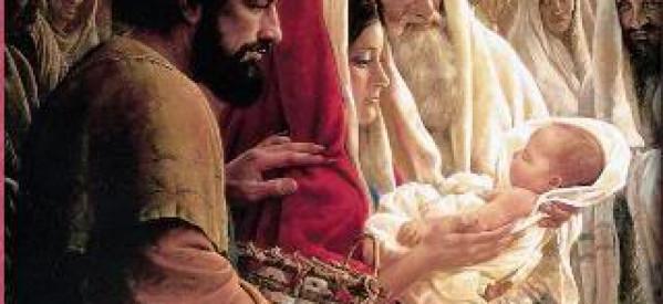 Cuộc Đời Chúa Jesus – Chương 2b