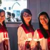 Thánh Ca: Chúa Là Ánh Sáng Của Con – The Lord Is My Light