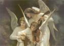 Thiên Thần Hòa Ca – Hark! The Herald Angels Sing