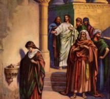 Cùng Học Kinh Thánh: II Cô-rinh-tô 8:1-15