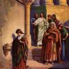 Cùng Học Kinh Thánh – Công Vụ 4:32-37
