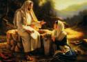Giê-xu – Chúa Bình An