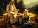 Người Nữ Của Chúa