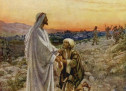 Thánh Ca: Xin Chúa Dừng Chân