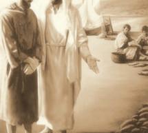 Gặp Chúa Phục Sinh