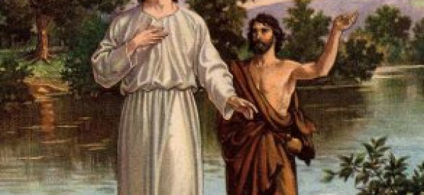Giới Thiệu Đức Chúa Jesus