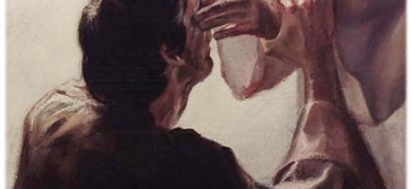 Mục sư Võ Ngọc Thiên Ân: Người Khiếm Thị Thấy Được