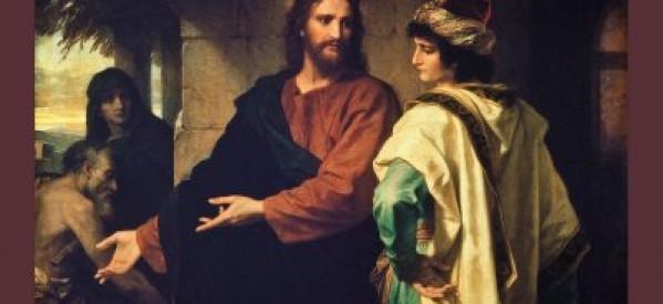 Mục sư Nguyễn Xuân Sơn: Giá Phải Trả Để Theo Chúa
