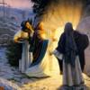 Thánh Ca: Vinh Diệu Chúa Phục Sinh – Thine To Be Glory