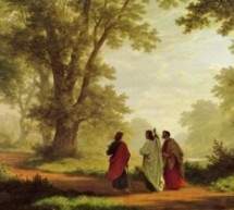 Thánh Ca: Gặp Được Thiết Hữu