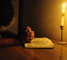 Cùng Học Kinh Thánh – Giăng 8:20-30