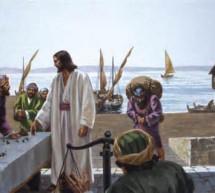 Bên Tôi là Chúa Giê-xu