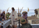 Thánh Ca: Khi Jesus Qua