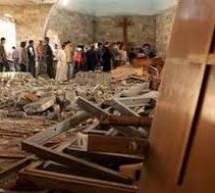 Cầu Nguyện Cho Các Cơ Đốc Nhân Tại Iraq