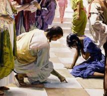 Cùng Học Kinh Thánh: Giăng 8:1-11