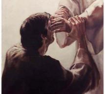 Thánh Ca: Then Jesus Came – Khi Jesus Qua