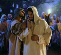 Thánh Ca: Chúa Là Người Bạn Chân Thật