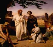 Tình Yêu Đáp Ứng Đức Tin