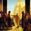 Thánh Ca: Ngài Gánh Đau Thương Của Chúng Ta – Surely, He Hath Borne Our Griefs