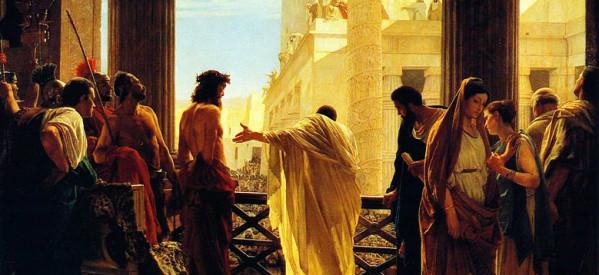 Cuộc Đời Đức Chúa Jesus: Phi-lát Xét Xử Chúa
