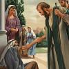 Cùng Học Kinh Thánh: Công Vụ 3:1-10