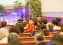 Mục sư Nguyễn Thỉ: Mục Vụ Của Tôi Tại Hội Thánh