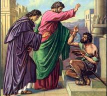 Cùng Học Kinh Thánh: Công Vụ 3:11-28