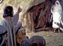 Mục sư Võ Ngọc Thiên Ân: Chúa Khóc