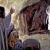Cuộc Đời Đức Chúa Jesus: Hành Trình Đến Jerusalem