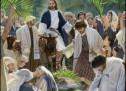 Chúa Nhật 5/4/2020: Hội Thánh Baptist Đức Tin Dallas, Texas