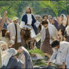 Thánh Ca: Xin Thánh Vương Ngự Lai – Come Thou Almighty King