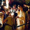 Cuộc Đời Đức Chúa Jesus: Đức Chúa Jesus Bị Bắt